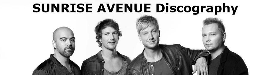 sunrise avenue discography singles xl. Black Bedroom Furniture Sets. Home Design Ideas